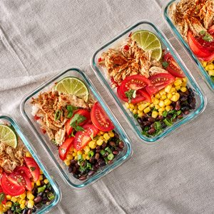 Weightlose Nutrition Programming & Meal Preps