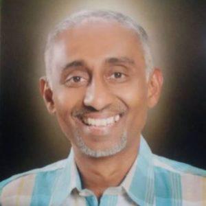 Dr V. Arvind